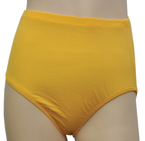 Trunks  Gold  Large