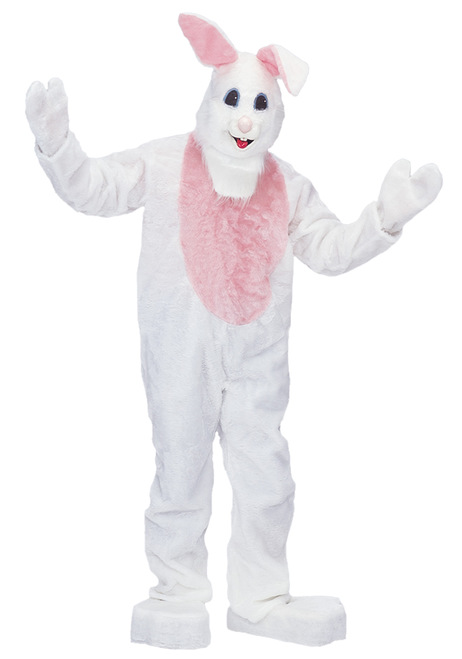 Beach Bunny White