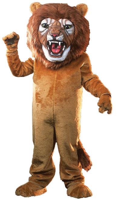Super Lion  As Pictured