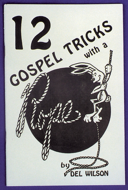 12 Gospel Routines With A Rope