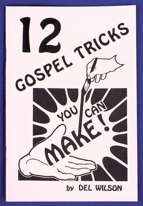 12 Gospel Tricks You Can Make