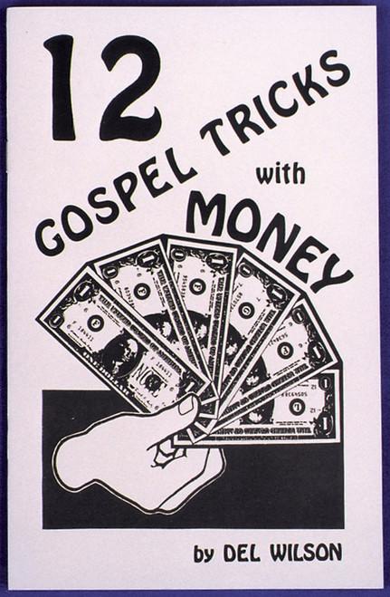 12 Gospel Tricks With Money
