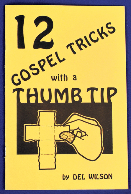 12 Gospel Routines W Thumb Tip