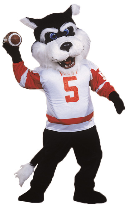 Bearcat  As Pictured