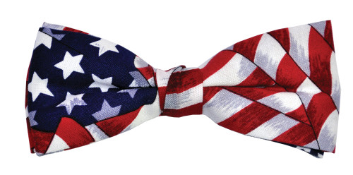 Bow Tie Uncle Sam