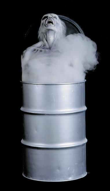 Barrel Buster