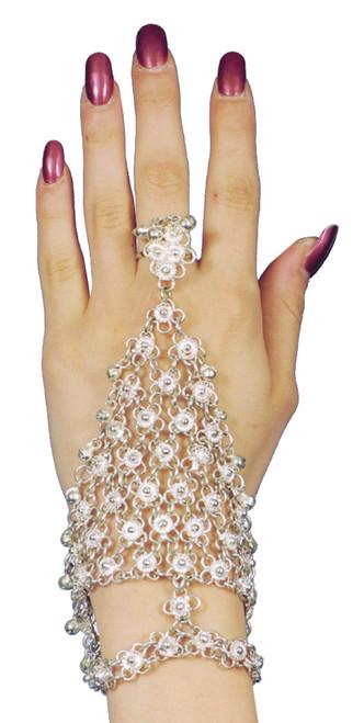 Bracelet Triangle Slave Gold