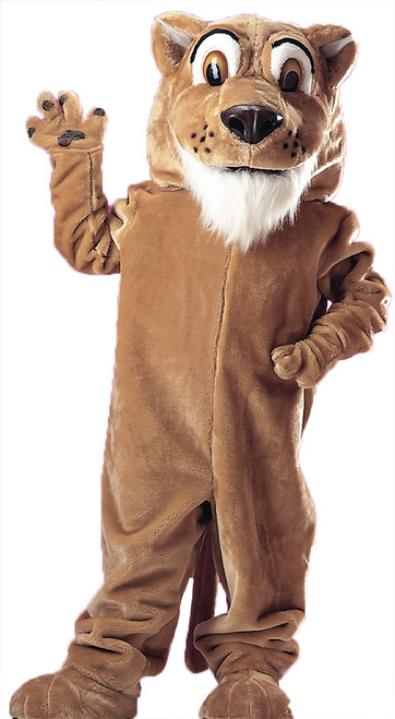Corby Cougar