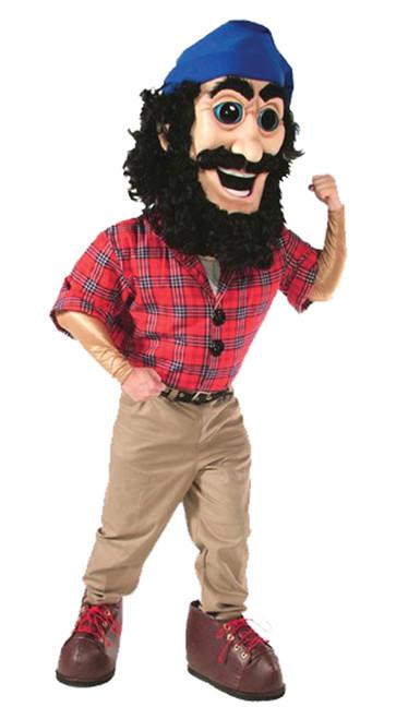 Lumberjack  As Pictured