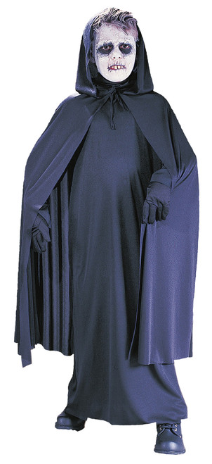 Cape Hooded Child 40in