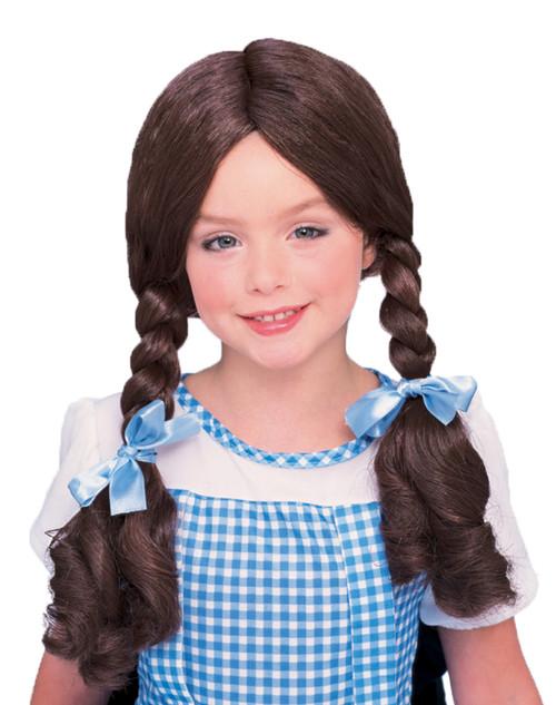 Dorothy Wig Child
