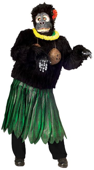 Aloha Gorilla
