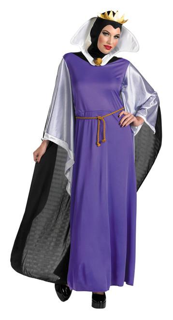 Evil Queen Deluxe Women's Costume