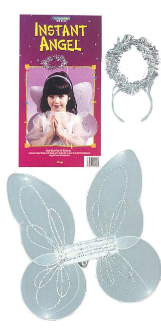 Angel Instant Child