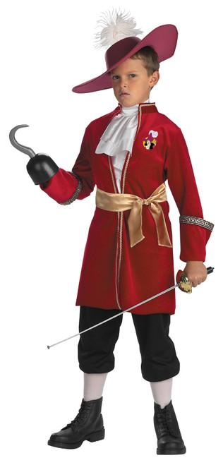 Capt Hook Classic 3t 4t