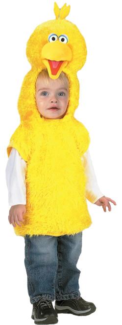 Big Bird Vest 1 2