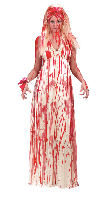 Prom Nightmare Women's Costume