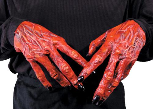 Hands Devil