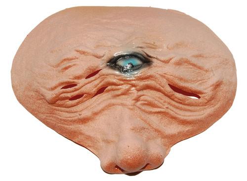 Cyclops Prosthetic