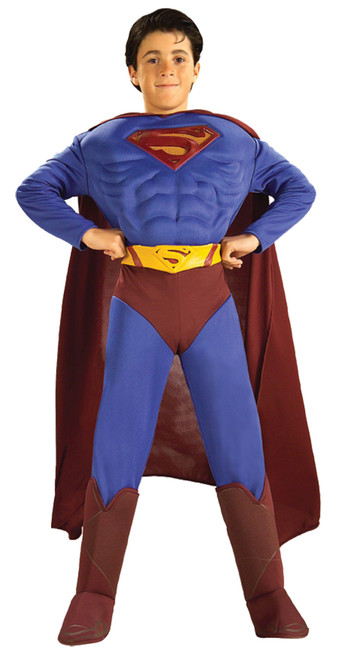 Superman Muscle Chest Toddler