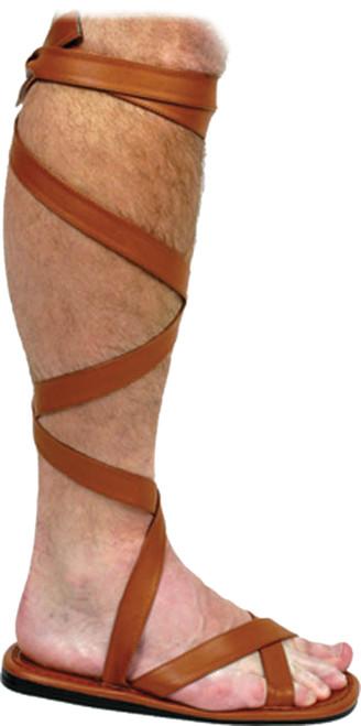 Shoe Roman Sandal Men Sm