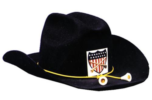 Civil War Ofc Hat Qul Bu Sm
