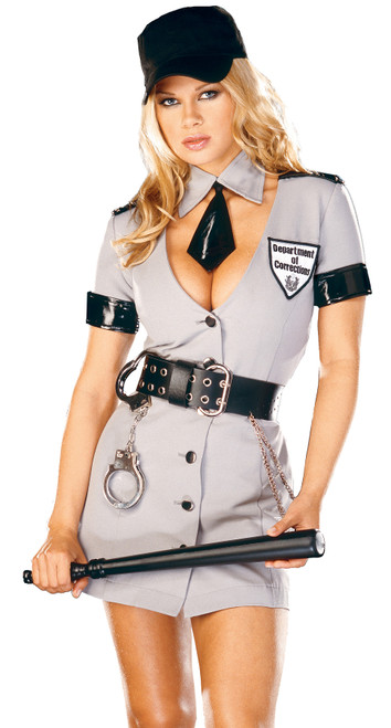Corrections Officer Large