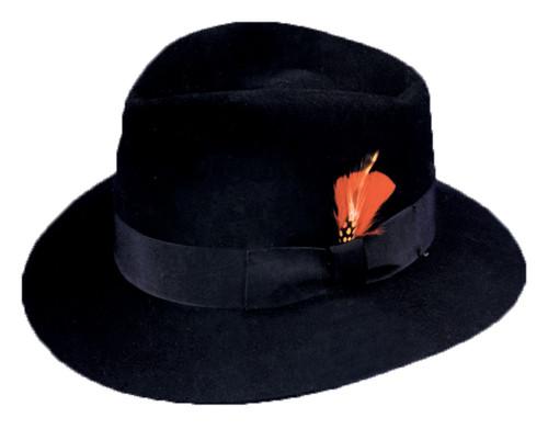 Blues Hat X Large