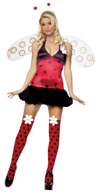 Daisy Bug Halter