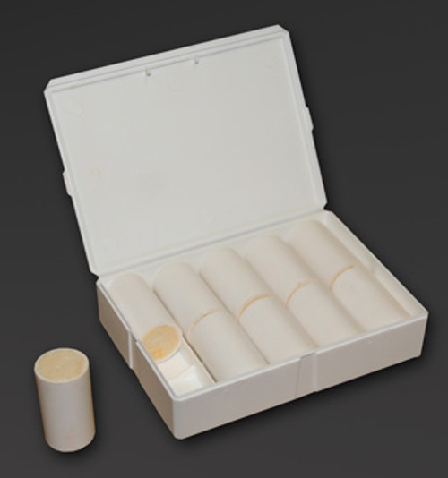 Colored Smoke 90 Sec White