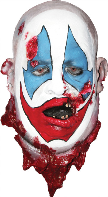 Clown Head
