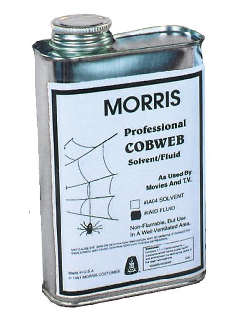 Cobweb Solvent Pint