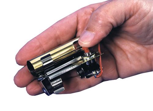 Electronic Flash Gun
