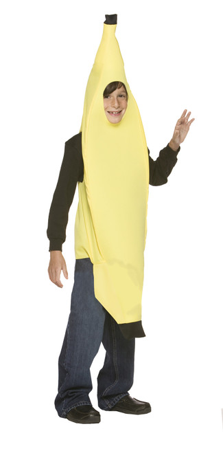 Banana Child 7 To 10