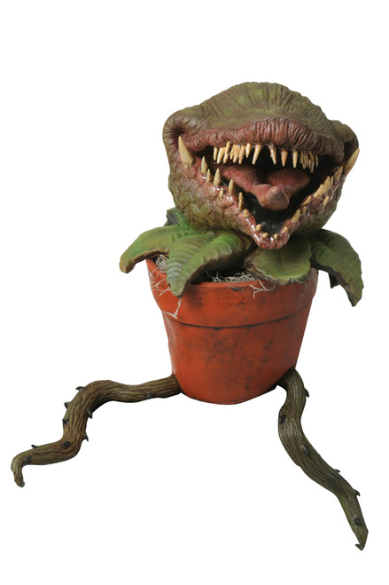 Man Eating Plant Puppet*