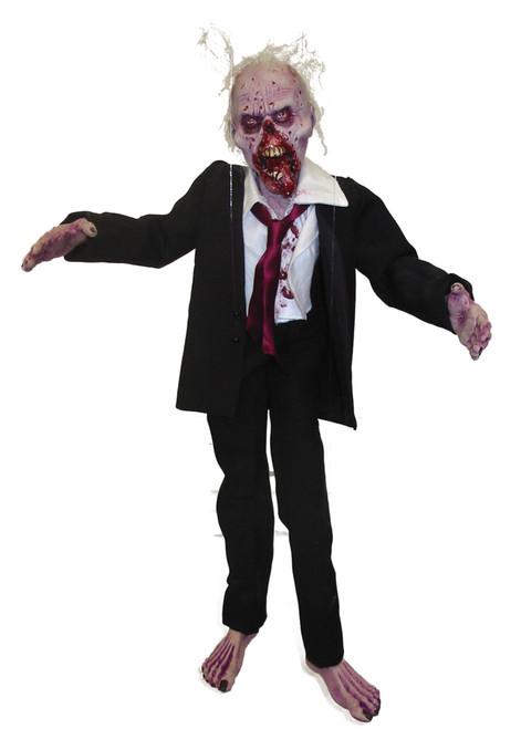 Grave Robbie Puppet