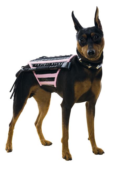 Doginatrix Pk-bk Dog Costum Sm
