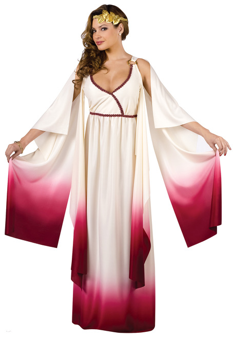 Venus Goddess Of Love Woman's Costume