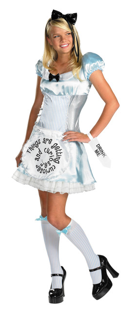 Alice Child Teen 14-16