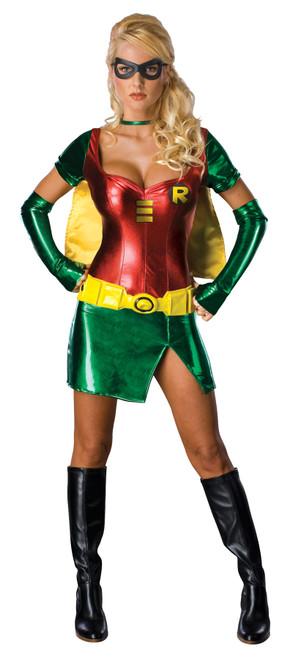 Women's Robin Sexy Costume