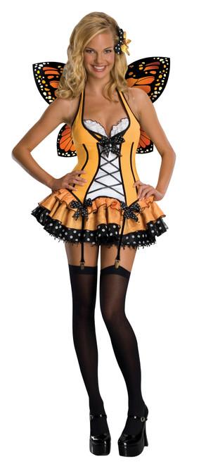 Fantasy Butterfly Women's Costume