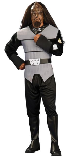 Adult Klingon Deluxe Costume XL