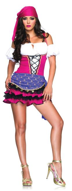 Crystal Ball Gypsy Sml/med