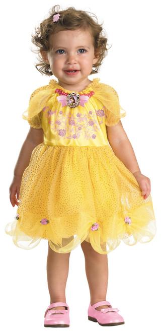 Belle Infant 12-18 Mths