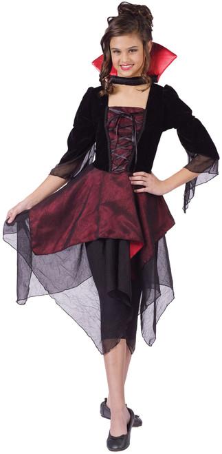 Dracula Lady Child 4-6