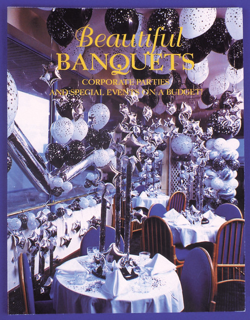 Beautiful Banquet Decorating