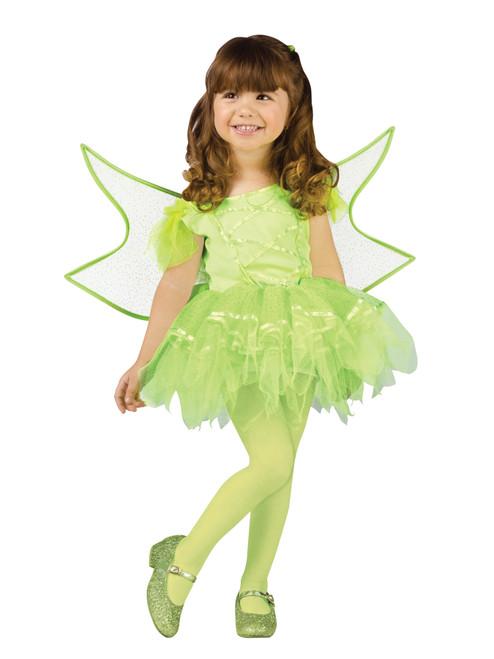Ballerina Fairy Green 24mth-2t