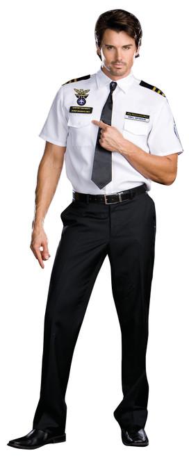 Tsa Strip Search Unit Man Xl
