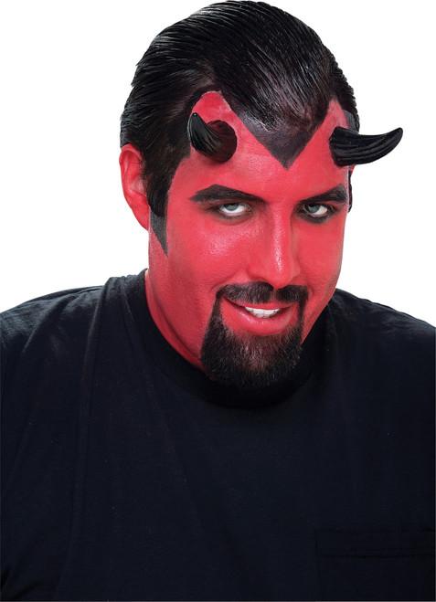 Demon Horns Black