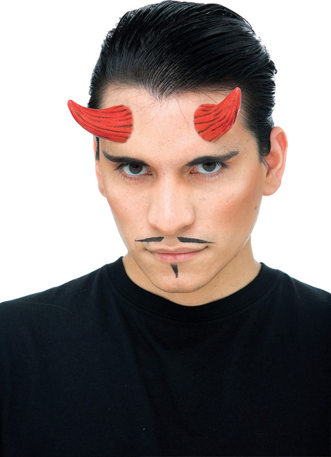 Demon Horns Red